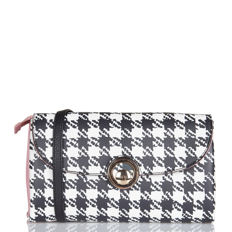 Ženy - Dámská kabelka Liu-Jo N68023.E0061