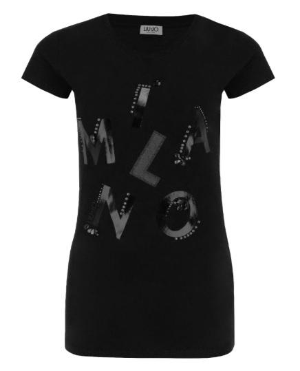 Ženy - Dámské triko Liu-Jo W68373.J5003