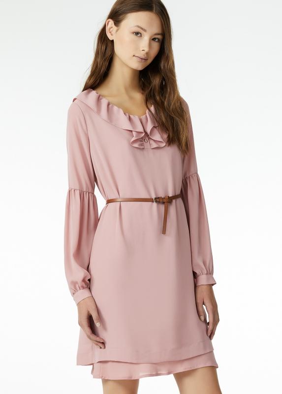 Výprodej až 50% - Dámské šaty Liu-Jo F68102.T5324
