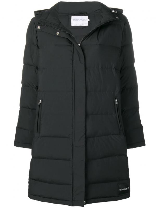 Ženy - Dámská bunda Calvin Klein J20J208596