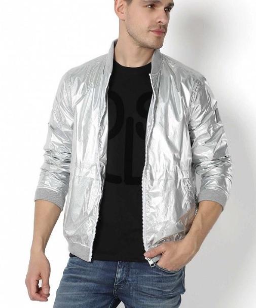 Výprodej až 50% - Pánská bunda Calvin Klein J30J304906.022