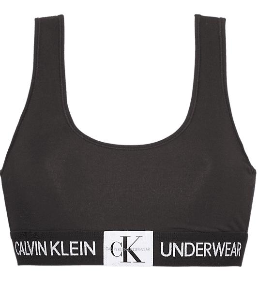 Pro dámy - Dámská podprsenka Calvin Klein QF4918E