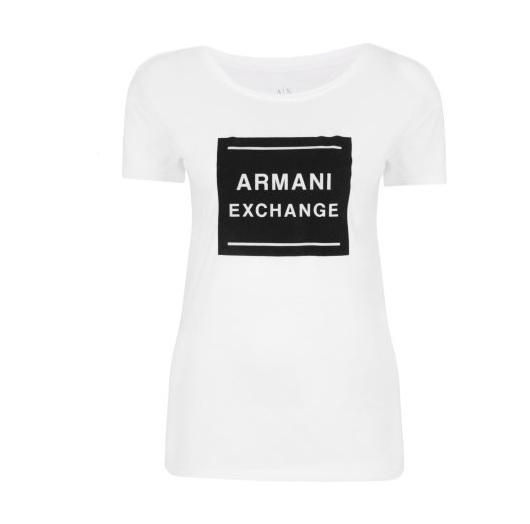 Ženy - Dámské triko Armani Exchange 6ZYTBN.YJV7Z