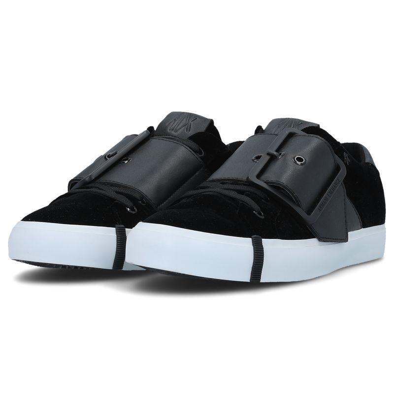 Ženy - Dámské boty Armani Exchange XDX004.XV040