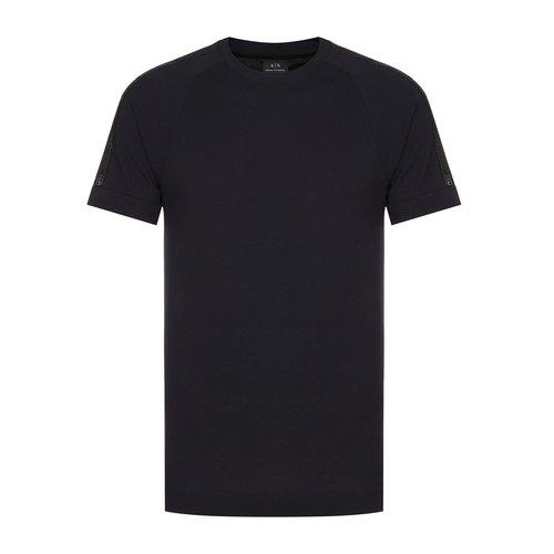 Výprodej až 50% - Pánské triko Armani Exchange 6ZZMAL.ZJM5Z