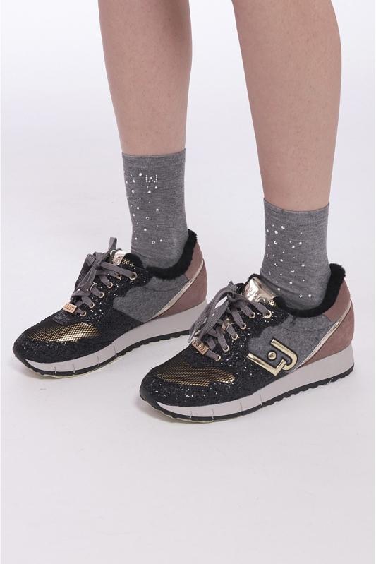 Outlet - Dámské ponožky Liu-Jo T68190.MAG39