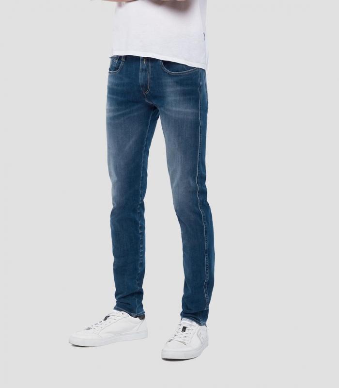 Novinky 2020 - Pánské džíny Replay M914.661S16