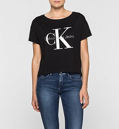 117d190340 Dámské triko Calvin Klein J2IJ202093.965