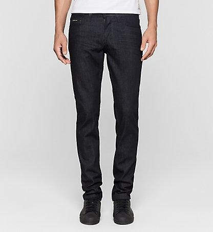 Módní značky - Pánské džíny Calvin Klein J3EJ302323.876
