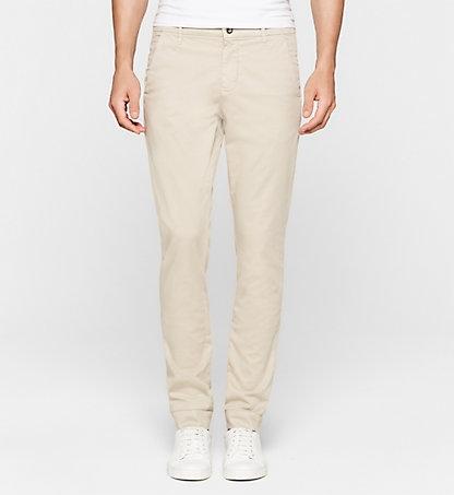 Výprodej až 50% - Pánské kalhoty Calvin Klein J3EJ303151082