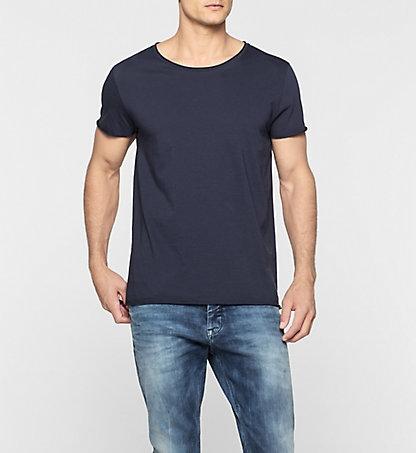 Módní značky - Pánské triko Calvin Klein J3EJ302962.402