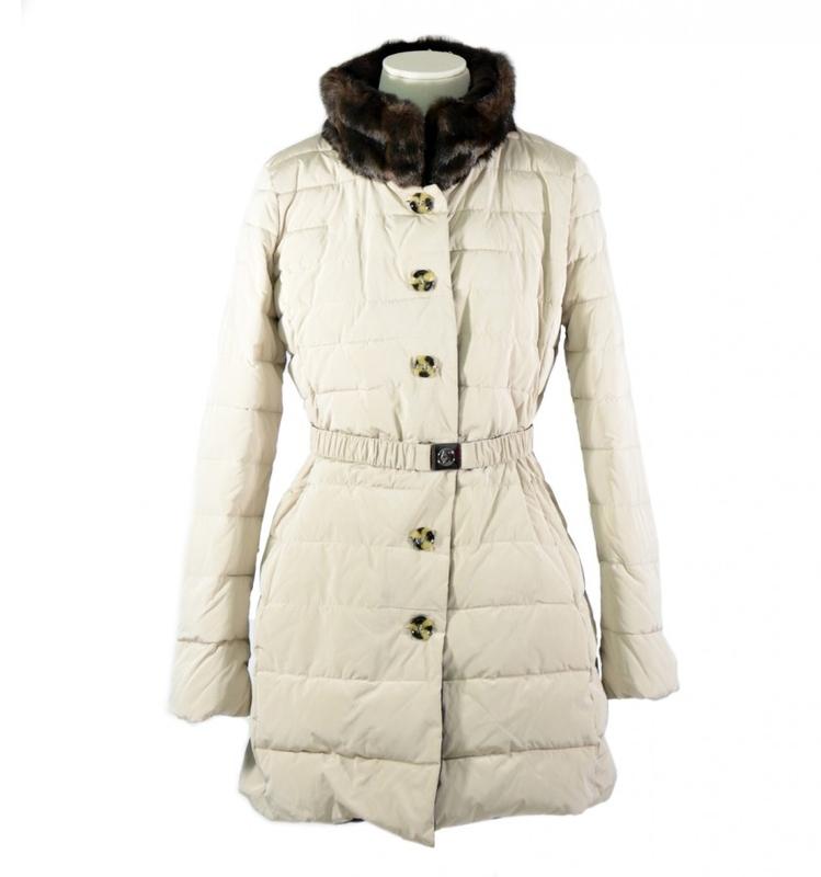 Výprodej až 50% - Dámská bunda Armani Jeans Z5K09
