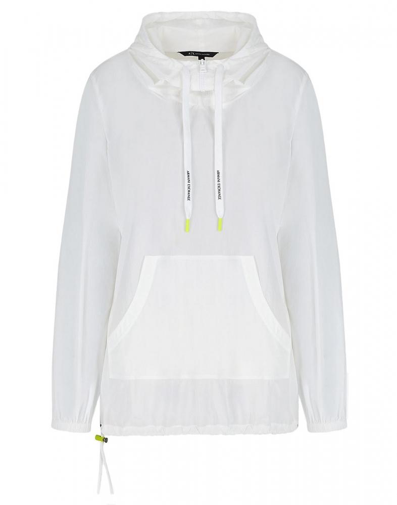 Ženy - Dámská bunda Armani Exchange 3KYB25.YNJ4Z