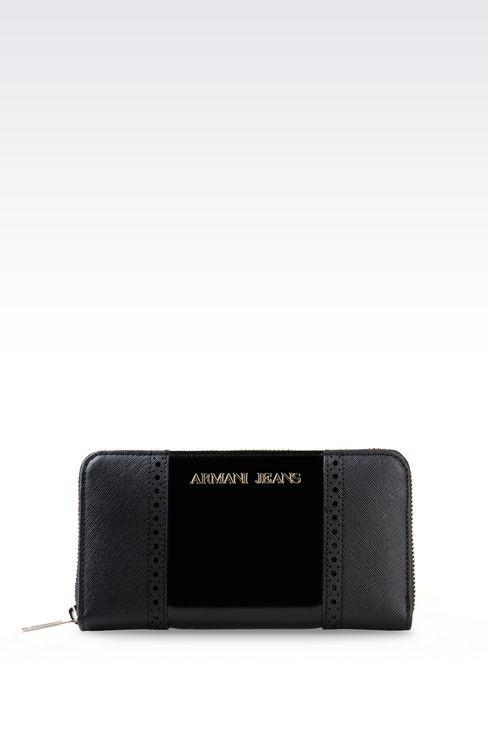 Ženy - Dámská peněženka Armani Jeans B5V32U6