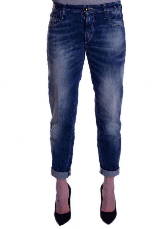 Výprodej až 50% - Dámské džíny Replay DW672443A74.001