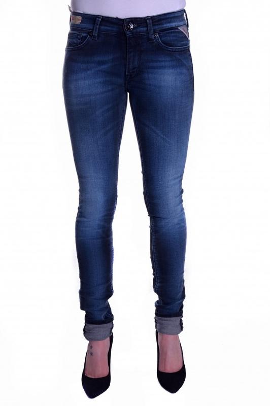Ženy - Dámské džíny Replay WX689S000465 255
