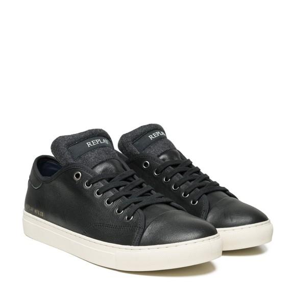 Pánské boty REPLAY GMZ47003C0001L Černá  889ce864e0