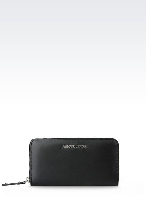 Ženy - Dámská peněženka Armani Jeans C5V88