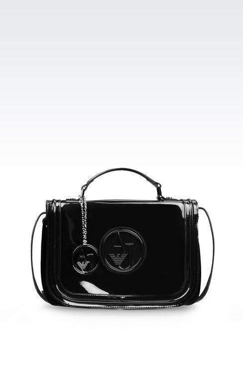 Ženy - Dámská kabelka Armani Jeans 0529E