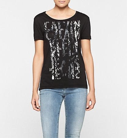 Výprodej až 50% - Dámské triko Calvin Klein J2IJ204352.965