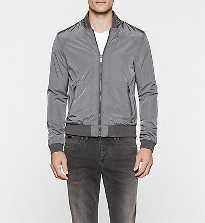 Výprodej až 50% - Pánská bunda Calvin Klein J3IJ303745.739