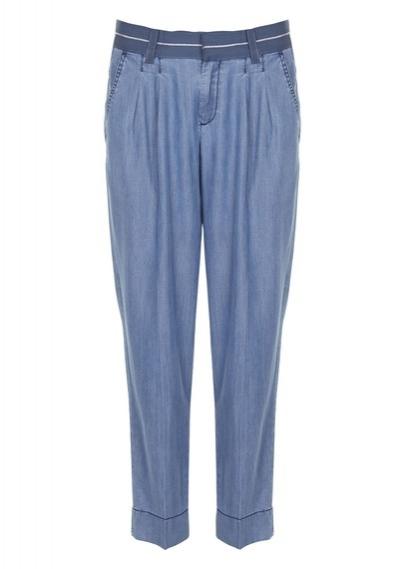 Výprodej až 50% - Dámské kalhoty Liu-Jo F16245