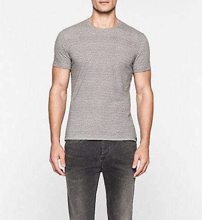 Výprodej až 50% - Pánské triko Calvin Klein J3IJ303803.038