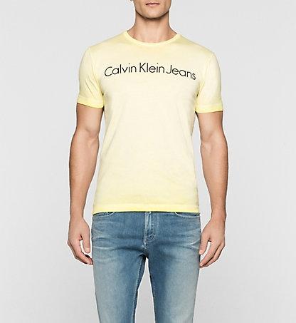 Výprodej až 50% - Pánské triko Calvin Klein J3EJ303836.167