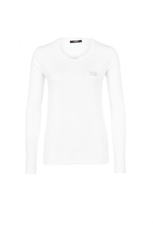 Ženy - Dámské triko Liu-Jo T16127