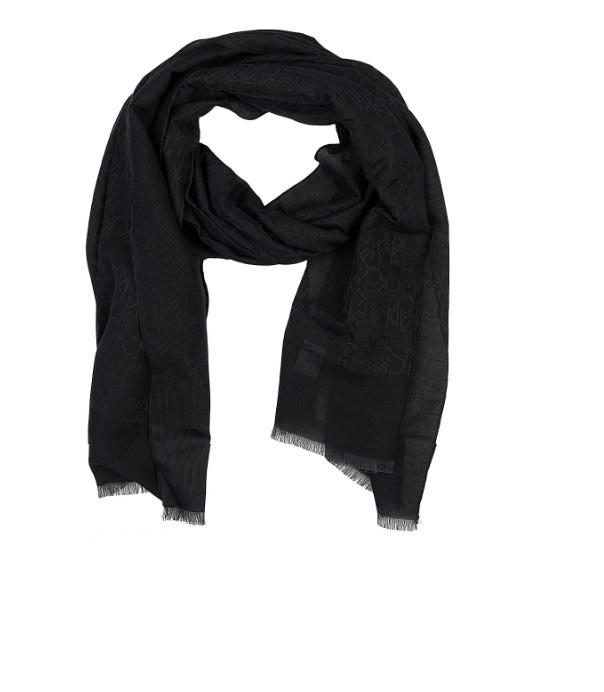Módní značky - Dámský šátek Calvin Klein K60K601585