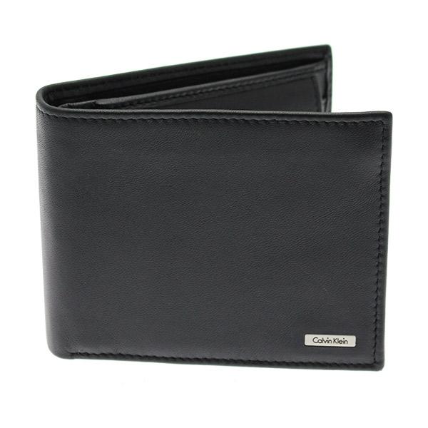 Pánská peněženka Calvin Klein K50K500915001  3665164e7d