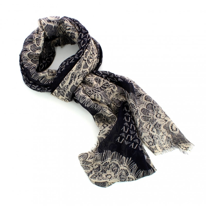 Ženy - Dámský šátek Armani Jeans C5401