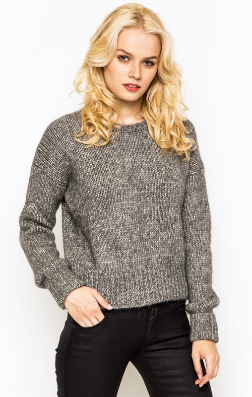 Ženy - Dámský svetr Replay DK1745.000G21886A.M03