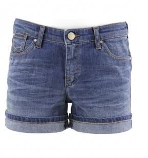 Výprodej až 50% - Dámské kraťasy Armani Jeans A5J09H4