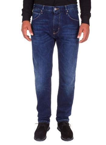 Muži - Pánské džíny Armani Jeans B6J84