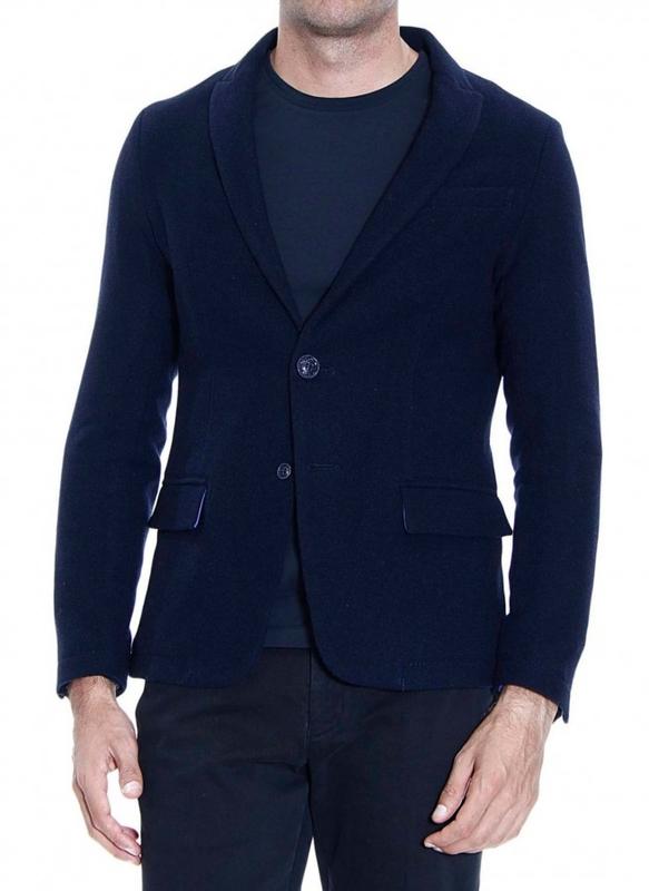 Výprodej až 50% - Pánské sako Armani Jeans B6N41
