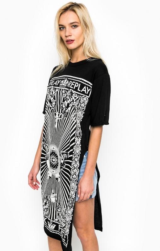 Ženy - Dámské triko Replay W9994.00020994.988
