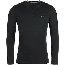 Výprodej až 50% - Pánské triko Calvin Klein J30J300640