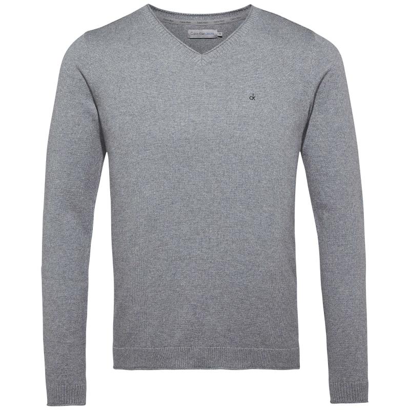 1dd1463b50 Pánský svetr Calvin Klein J30J301072