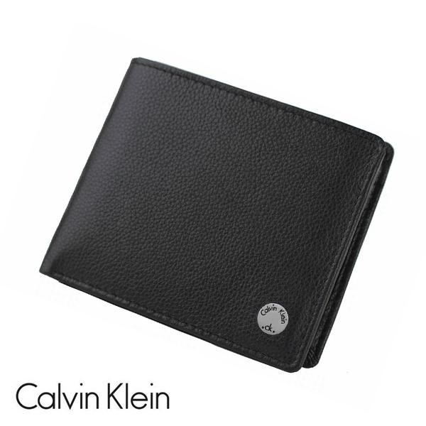 Muži - Pánská peněženka Calvin Klein K50K500716