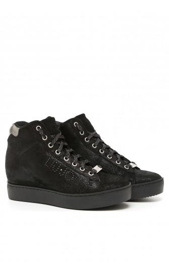 Ženy - Dámské boty Liu-Jo S66031