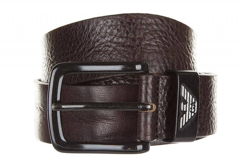 Muži - Pánský pásek Armani Jeans 931011