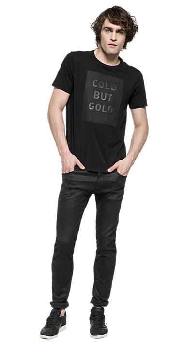Výprodej až 50% - Pánské triko Replay M3101.0002660.098