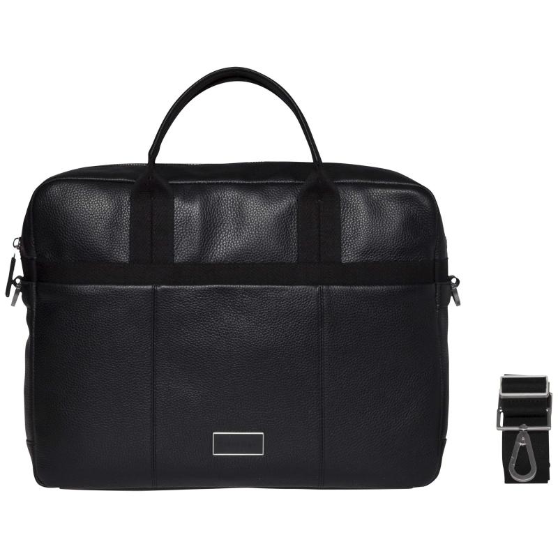 Výprodej až 50% - Pánská taška Calvin Klein K50K501982001