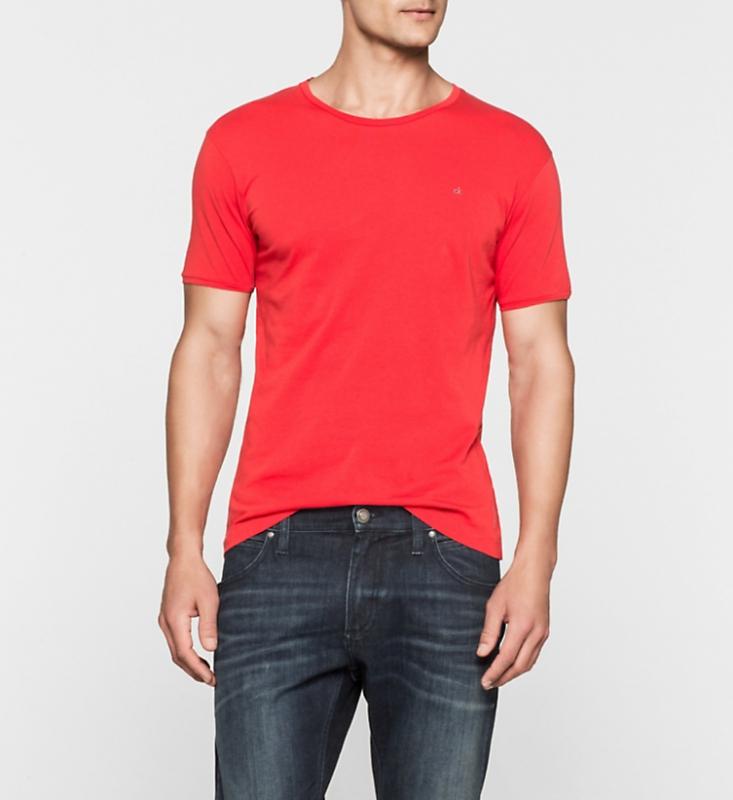 Muži - Pánské triko Calvin Klein J3EJ303835679