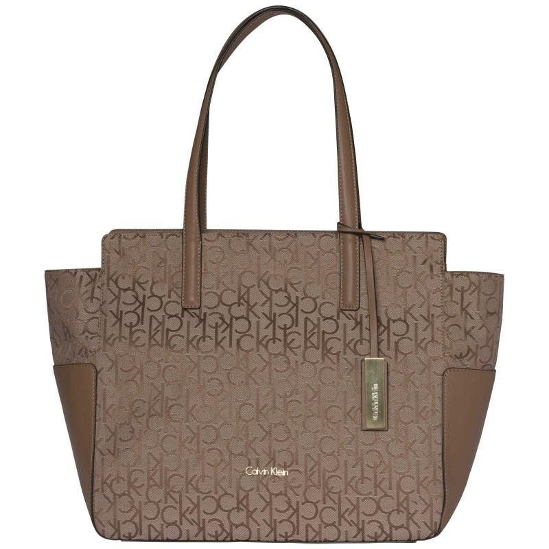 Ženy - Dámská kabelka Calvin Klein K60K602209227