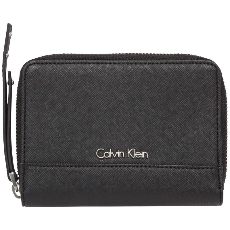 Ženy - Dámská peněženka Calvin Klein K60K602100001