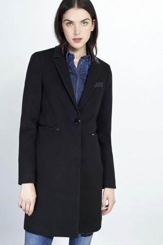 Pro dámy - Dámský kabát Liu-Jo F66011
