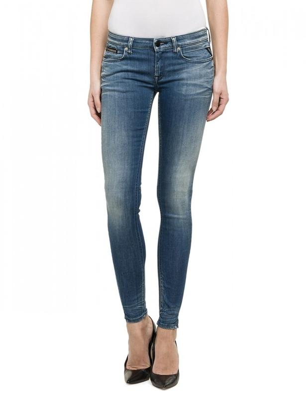 Ženy - Dámské džíny Replay WX649L.000669661.009