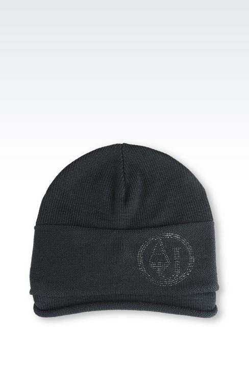 Ženy - Dámská čepice Armani Jeans 924031.00020